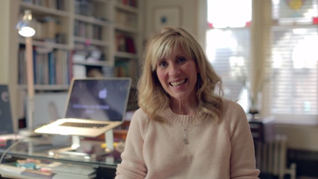Michelle Allen, l'auteure de L'Échappée, explique le silence de Brigitte sur son viol