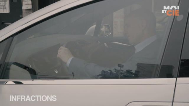 Garde et contrôle d'un véhicule en ayant les facultés affaiblies