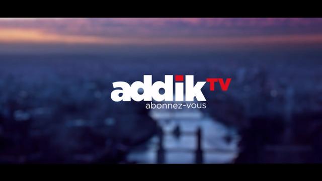 Cet hiver sur addikTV