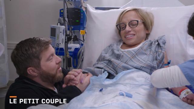 Le petit couple - Saison 10