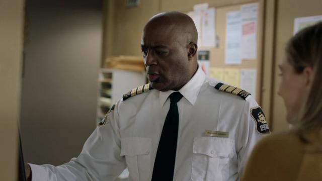 Raymond le commandant