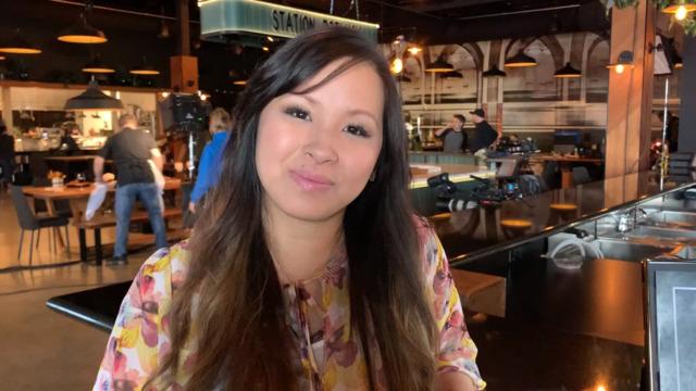 Vivian Nguyan - Experte en pâtisserie