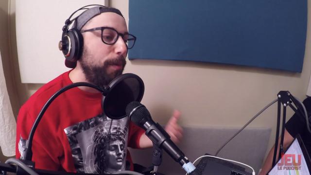 Podcast 05 - Le Jeu