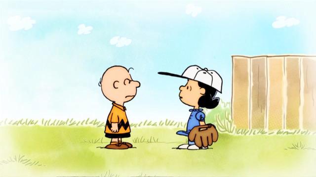 Peanuts - Saison 1