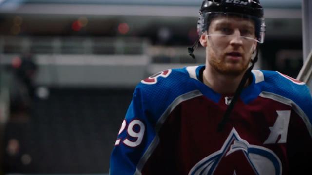 Le hockey de la LNH