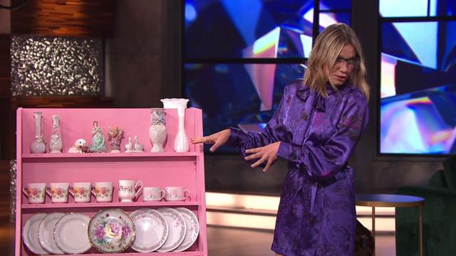 Le magasin de porcelaine avec Magalie Lépine-Blondeau