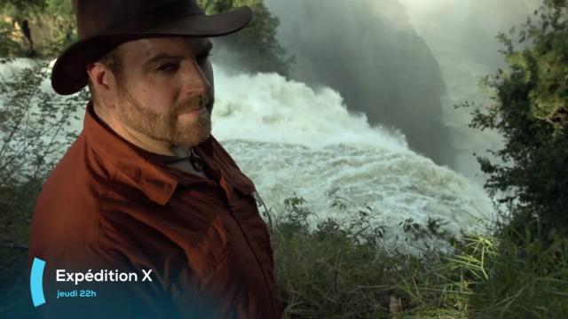 Expédition X - Saison 1