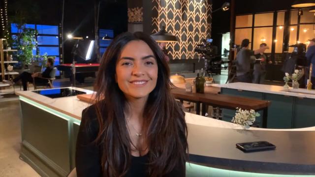 Alexandra Diaz - Fiesta santé