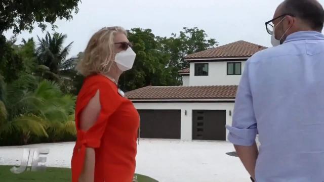 Qu'en est-il du marché de l'immobilier en Floride depuis le coronavirus?