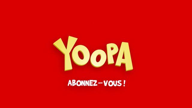 Cet automne sur YOOPA