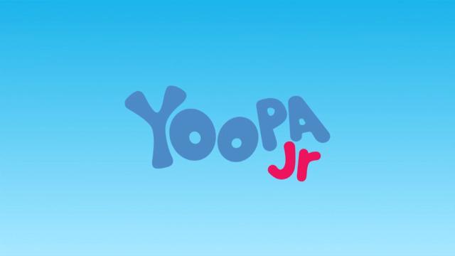 Cet hiver sur YOOPA Jr