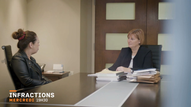 Infractions - Saison 3