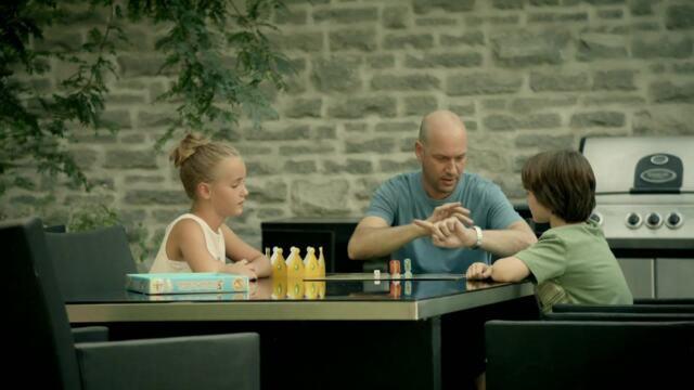 Épisode 24 - Le bourbier