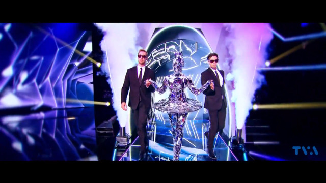 The Masked Singer - Annonce