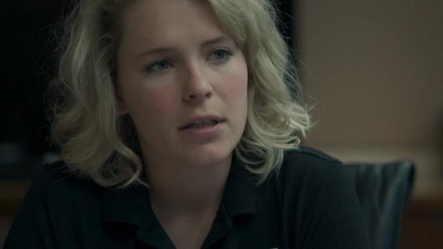 Charlotte Aubin - Cassandra Boyd