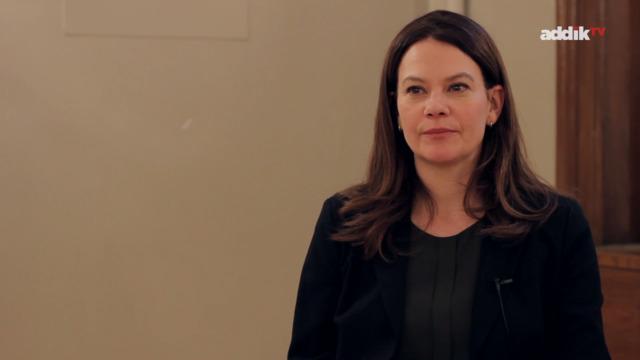 Fanny Malette parle de Julie dans la saison 4 de Mensonges