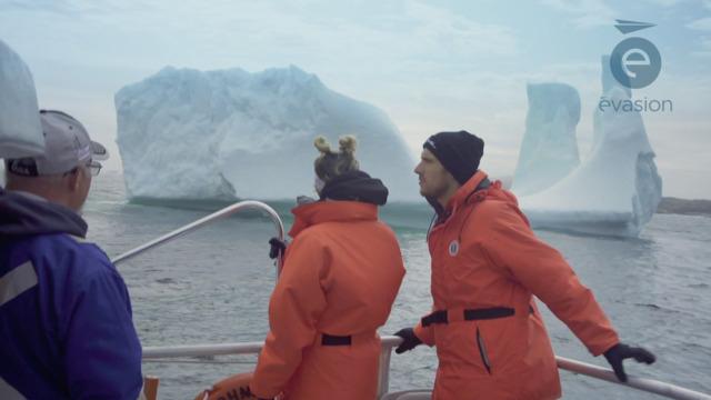 Le Iceberg