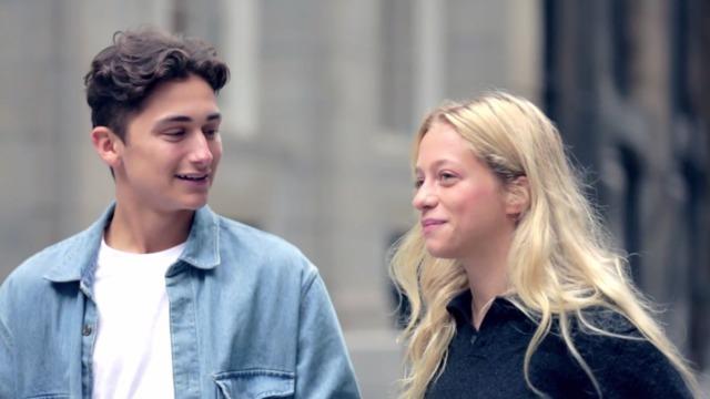 Jérôme et Joëlle