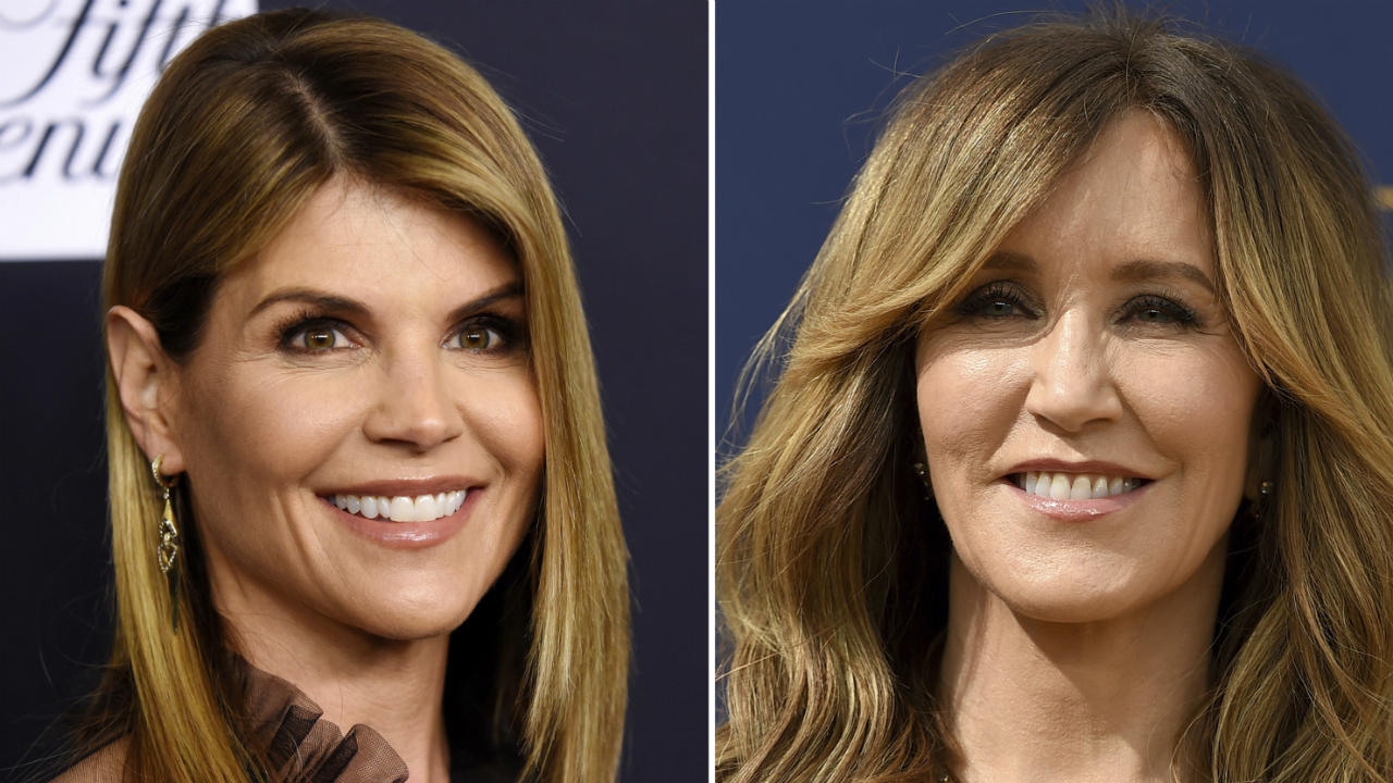 Prosecutors in college admissions scandal double down on requests for prison time