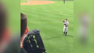 Aaron Judge is officially larger than life. And we can proudly say we knew him when
