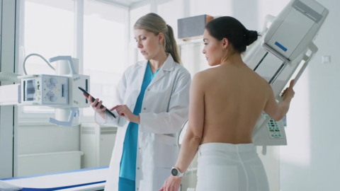 FDA proposes changes to breast cancer screenings