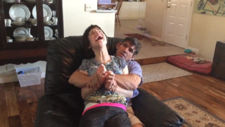 Father gives daughter illegal marijuana to help her severe autism