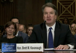 Supreme Court nominee Brett Kavanaugh opening: 'This is a circus'