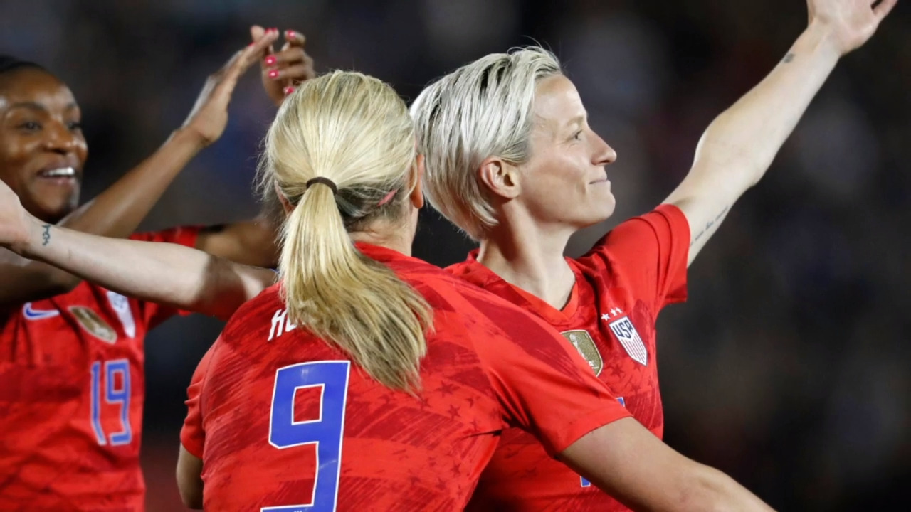 It's a shame the U.S. women face France in World Cup quarterfinal. Here's why. | Opinion