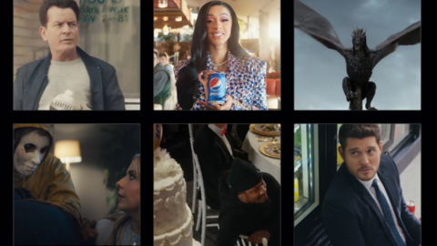 Here are the best moments from Super Bowl LIII's ads