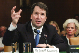 Get to know Trump's Supreme Court nominee Brett Kavanaugh