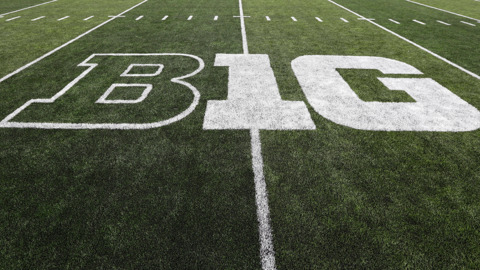 Big Ten reverses decision, will play football in 2020