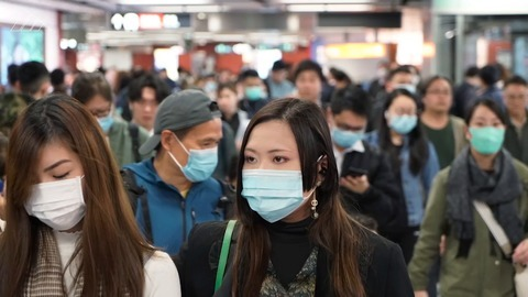 Travelers forced to adjust as airlines cancel more flights because of coronavirus