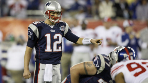 A Super Bowl history of Tom Brady and the Patriots dynasty