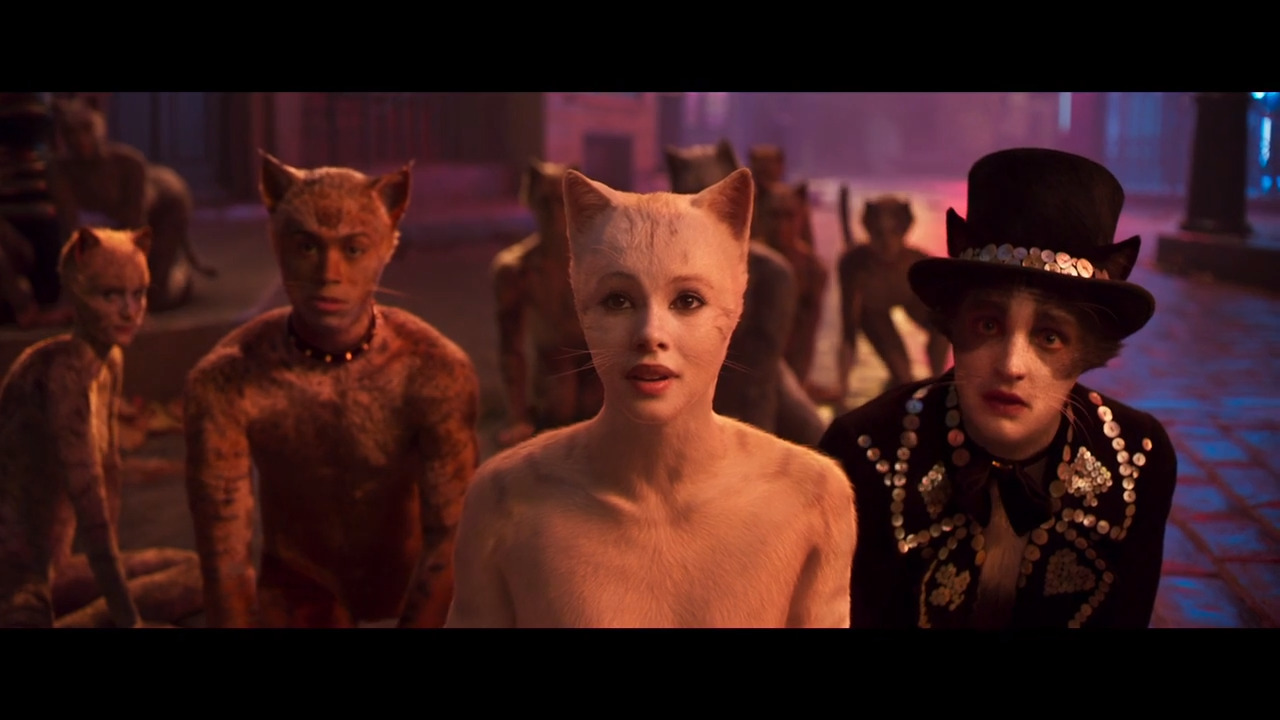 Image result for the movie cats