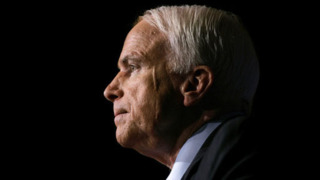 Sen. John McCain dies at 81 after cancer battle