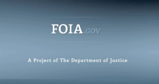What is the FOIA?
