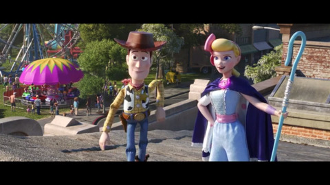 Movie review: 'Toy Story 4' earns its relevance with humor, heart in trying times