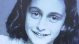 Researchers decipher covered page in Anne Frank's diary