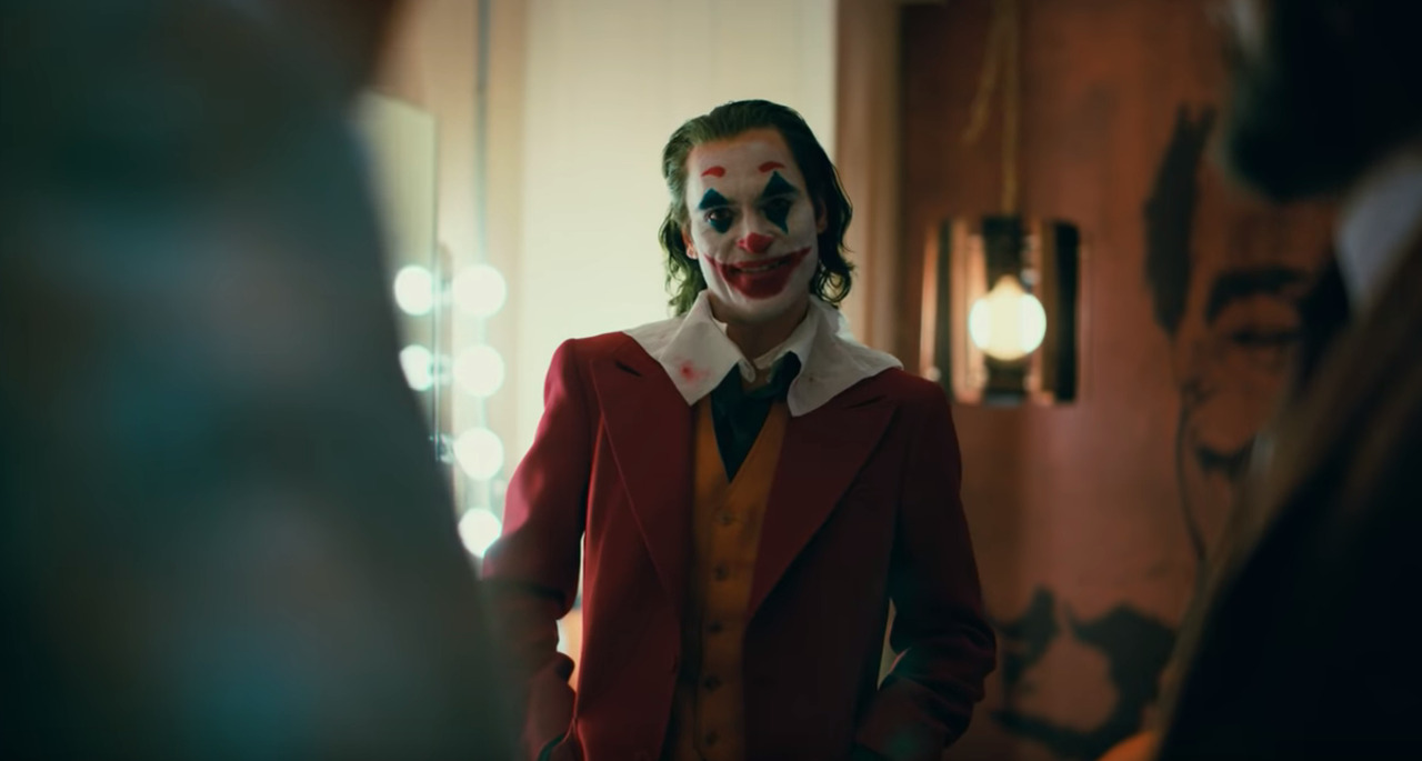 Mr. Movie: 'Joker' is no joke; 'Judy' is a sad biopic of Garland's last days
