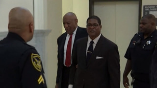 Bill Cosby arrives at court on final day of sexual assault retrial