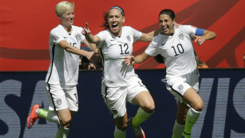 Everything you need to know about the 24 Women's World Cup teams and group previews
