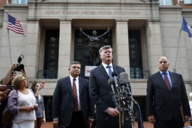 Manafort found guilty of eight charges