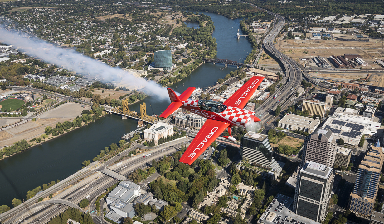 What you need to know about the California Capital Airshow this weekend