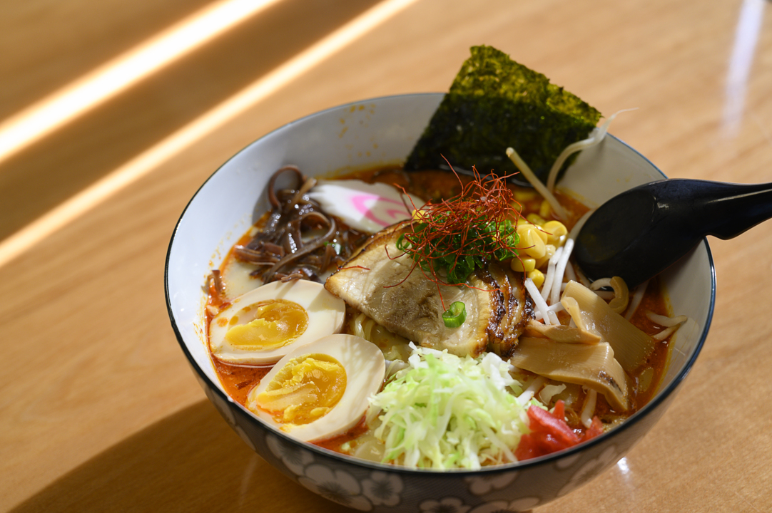 Restaurant Review: Tiny Shoku offers big-time Japanese noodle flavors on Alhambra