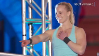 Watch this Sacramento native in the American Ninja Warrior finals