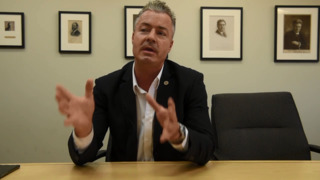 Homelessness in California 'not humane,' GOP gubernatorial candidate Travis Allen says