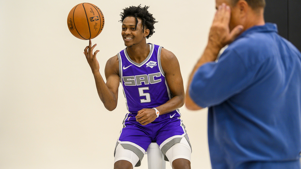 Sacramento Kings set sights on playoffs at