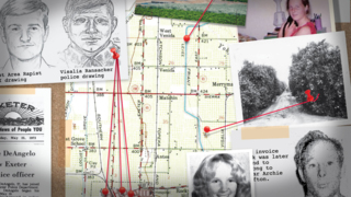 Did an innocent man die in prison for one of the East Area Rapist's crimes?