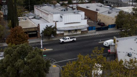 Grand Theater's revival plans spark high hopes for Del Paso Boulevard businesses