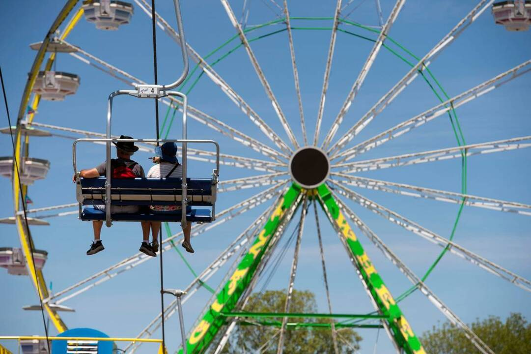 California State Fair cheat sheet: How to save money, find